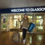 Glasgow Intl Airport