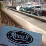 Photo de Reva's On The Waterfront