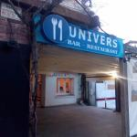 Hostal Univers Foto