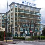 Mercure Rimini Artis Foto