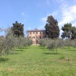 Villa dei Priori Foto