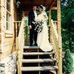 Weaver Wedding Day May 24, 1996