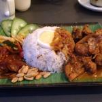 Photo of Kampong Ah Lee Malaysian Delight