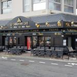 Photo of Le Carrefour Cafe