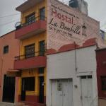 Photo de Hostal La Bombilla