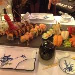 Meilleurs Sushi de Montreal