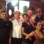 Foto de Restaurante Flamenco Nervion