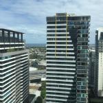 Crown Metropol Melbourne Photo