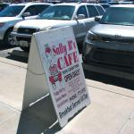Sally B's Cafe