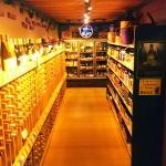 Beer & Wine Room