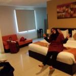 Gosyen Hotel Foto