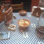Photo de La Abuelita Resto-Botanas-Bar