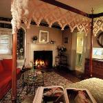 Devonfield Inn Foto