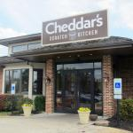 Cheddar's in Newport News