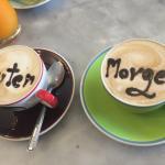 Photo de i-Kroon café Espresso & Boutique Hotel