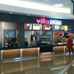 Villa Italian Kitchen - Pittsburgh International Airport