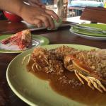 ภาพถ่ายของ Noochy Seafood