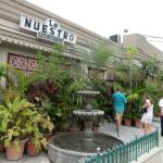Lo Nuestro Cafe - Restaurant Foto