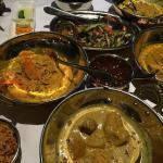 The wonderful Ceylon curry !