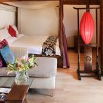 Foto di Lijiang Lize Graceland Artistic Suite Inn