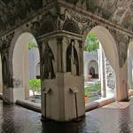Ex Convento Santo Domingo de Guzman