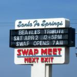 Santa Fe Springs Swap Meet