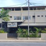 The Tu Restaurant & Bar