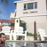 Photo de Hotel Tobruck