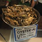 Ezo Seafoods Oyster Bar Foto