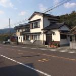 Minshuku Takahama
