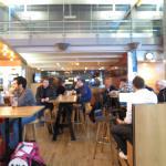 Photo of Aquavit Bar