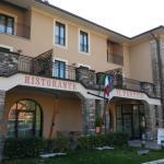 Hotel Santo Stefano Foto
