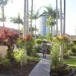 Foto de Oceanside Cove Apartments