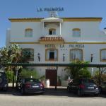 "Hotel ""La Palmosa"""