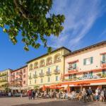 Piazza Ascona Hotel & Restaurants Foto