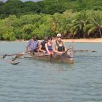 Excursion à Lokobé