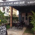 Zodiac Cafe의 사진
