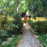 Supatra Resort Hua Hin Foto