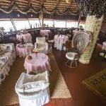 Chez Maggie Hotel Restaurant 'Le Masoandro'