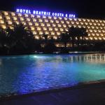 Hotel Beatriz Costa & Spa Photo