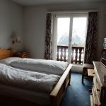Photo of Hotel Salastrains