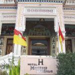 Foto di Hotel Heritage Mandawa