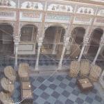 Photo de Hotel Heritage Mandawa