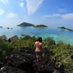 RajaAmpat from West