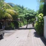Casa Artista Bali Foto
