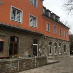 Hotel Fischzucht Foto