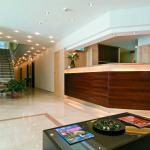 Photo de Best Western Suites & Residence Hotel