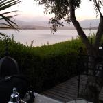 Photo de Le Flouka Auberge et Restaurant du Lac