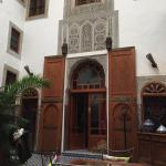 Lovely Heritage Riad in Fez