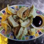 Empanadillas rehogadas
